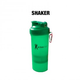 Shaker Activaclub