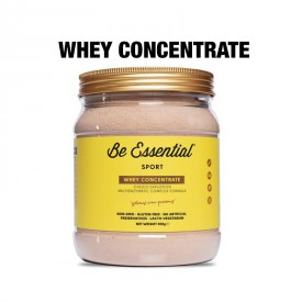 PROTEÍNA WHEY CONCENTRATE
