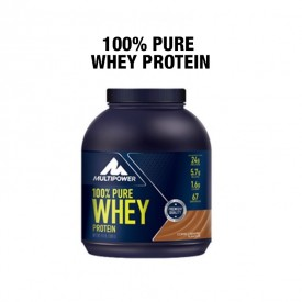 PURE WHEY PROTEIN Sabores