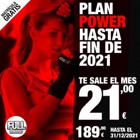 PLAN POWER 2021.