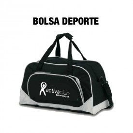 Bolsa deporte Activaclub