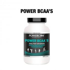 POWER BCAA'S