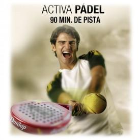 PÁDEL 90 MINUTOS de MAÑANAS