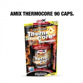 Amix Thermocore