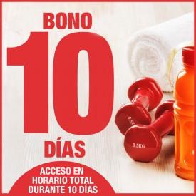 BONO 10 DÍAS
