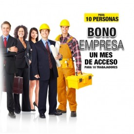 BONO EMPRESAS 10 PERSONAS